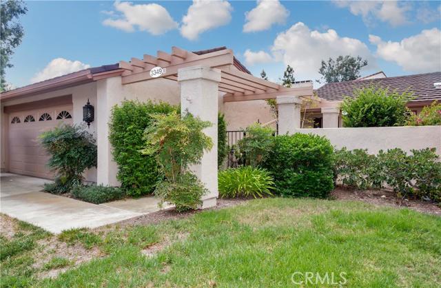 Condominium for Sale at 3349 Bahia Blanca St # B Laguna Woods, California 92637 United States