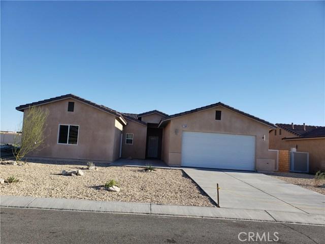 11546 Bald Eagle Ln, Desert Hot Springs, CA 92240 Photo