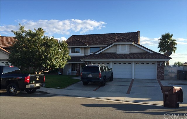 24697 Afton Way Moreno Valley, CA 92557 - MLS #: PW17157733