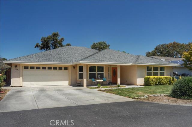 1036 Sequoyah Avenue, Chico CA 95926