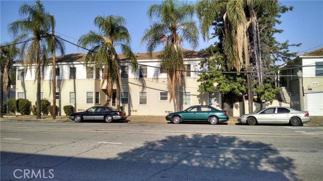 Single Family for Sale at 2120 D Street N San Bernardino, California 92405 United States