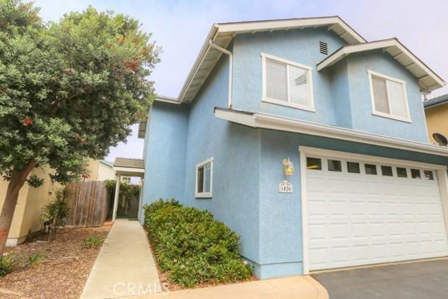 1020 Maybelle Court, Oceano, CA 93445