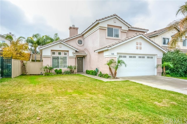 960  Cadiz Street 92882 - One of Corona Homes for Sale
