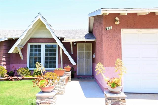 113 W Cliffwood Av, Anaheim, CA 92802 Photo 2