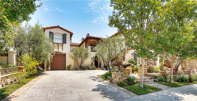 Single Family Home for Sale at 18 Long View Coto De Caza, California 92679 United States