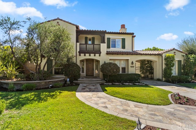 Photo of 10732 BRIDGER Way, Tustin, CA 92782