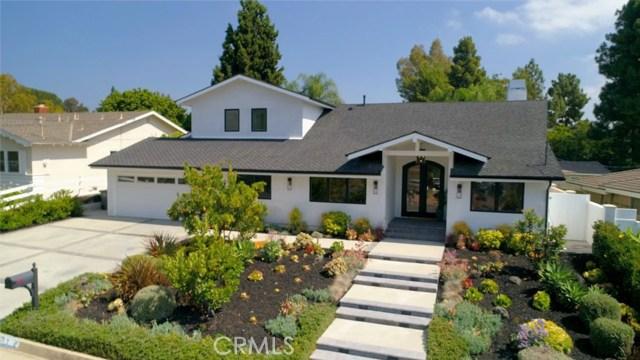 7 Santa Bella Rd, Rolling Hills Estates, CA 90274 Photo
