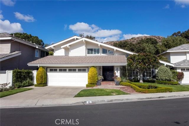 25 Bluff View, Irvine, CA, 92603