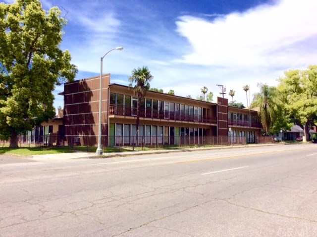 Single Family for Sale at 1600 Arrowhead Avenue N San Bernardino, California 92405 United States