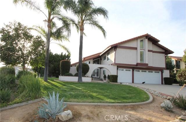 独户住宅 为 销售 在 6046 Jadeite Avenue 6046 Jadeite Avenue Alta Loma, 加利福尼亚州 91737 美国