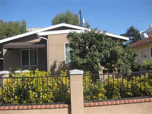 2133 Yosemite Drive, Los Angeles, CA, 90041