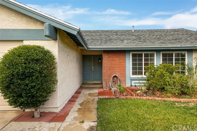 2732 S Desert Forest Avenue, Ontario, California