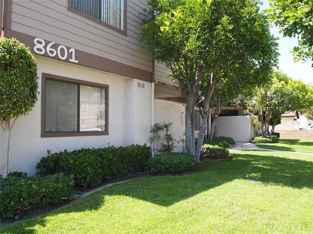Single Family for Sale at 8601 Belmont Street Cypress, California 90630 United States