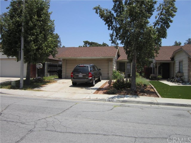 7077 Larkspur Place Rancho Cucamonga, CA 91739 is listed for sale as MLS Listing CV16182701