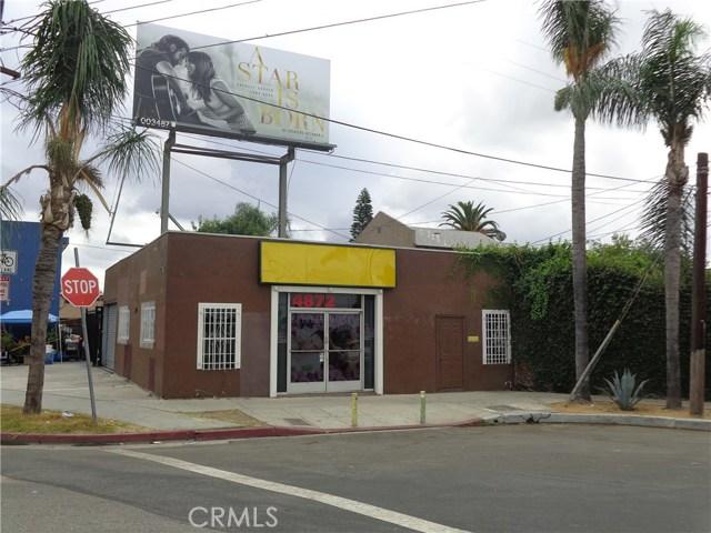 4872 Venice Bl, Los Angeles, CA 90019 Photo 1