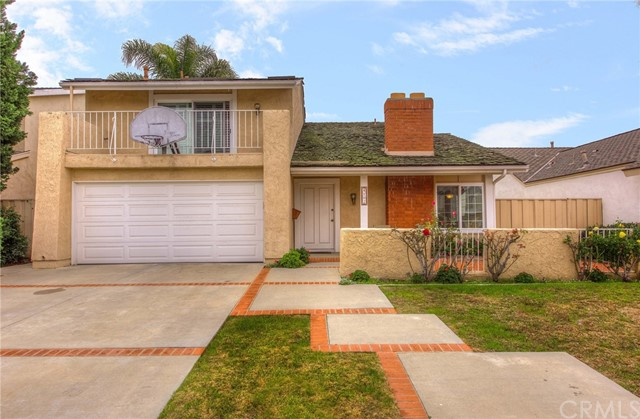 4102 Manzanita Irvine, CA 92604 is listed for sale as MLS Listing OC17003127