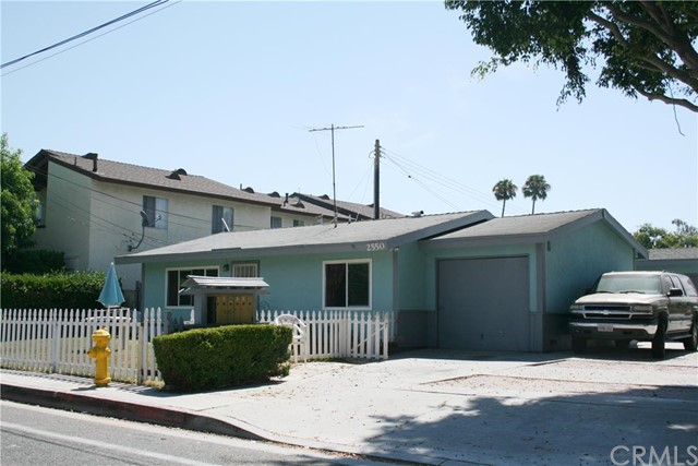 2550 Santa Ana Avenue Costa Mesa, CA 92627 is listed for sale as MLS Listing NP16170298