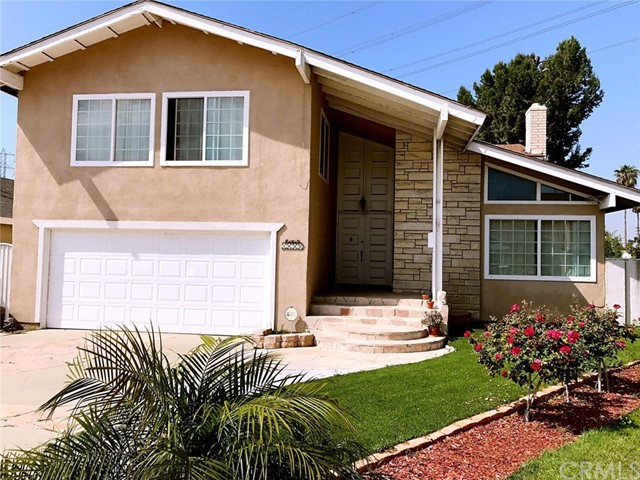 Single Family Home for Rent at 1639 S Inez Way Anaheim, California 92802 United States
