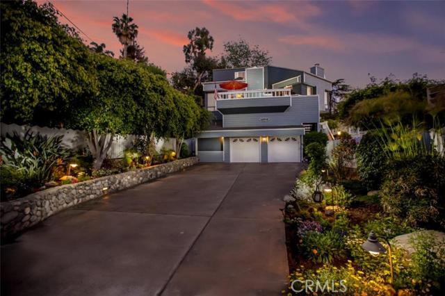 721 Browncroft Road Laguna Beach CA  92651