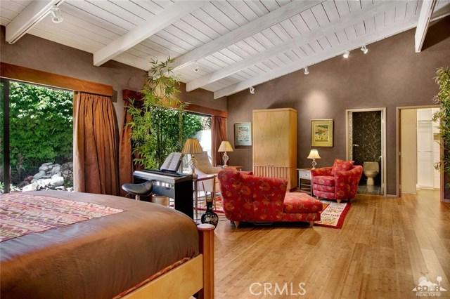 1255 Primavera Drive Palm Springs, CA 92264 - MLS #: 217025304DA