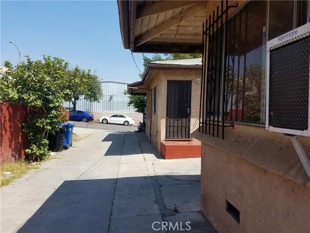 1039 N Cummings, Los Angeles, CA 90033 Photo