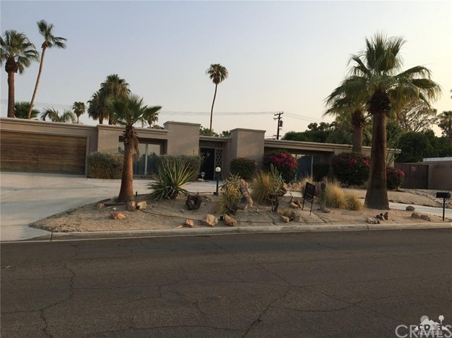 73429 Bursera Way Palm Desert, CA 92260 - MLS #: 218022708DA