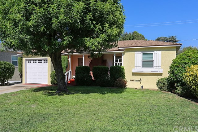 , CA  is listed for sale as MLS Listing BB18224994