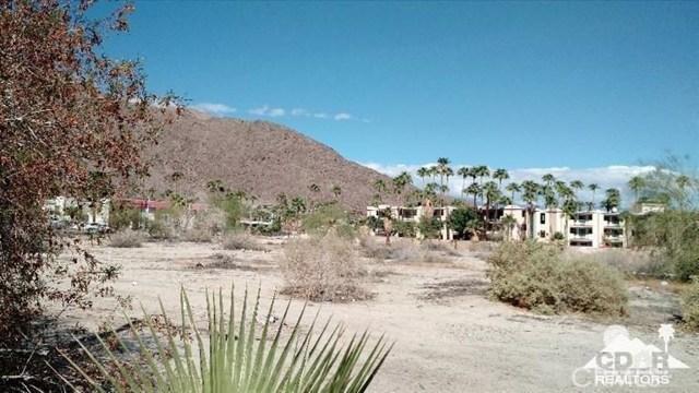 Calle Encilia Palm Springs, CA 92262 - MLS #: 217010878DA