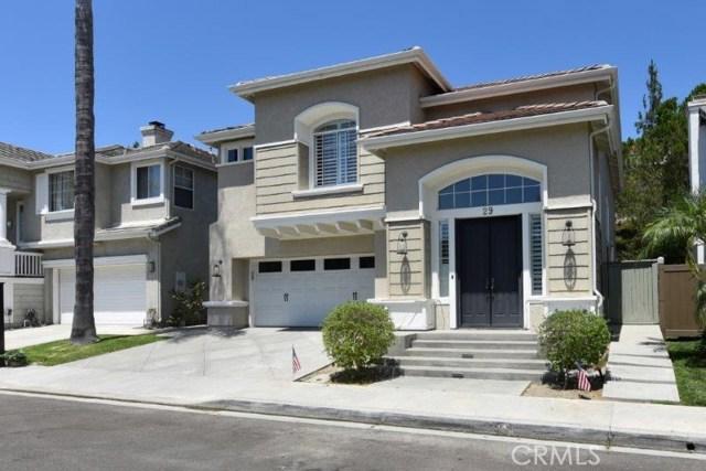 29 Cranwell, Aliso Viejo, CA 92656