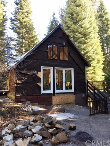 7731 Forest, Fish Camp, CA, 93623