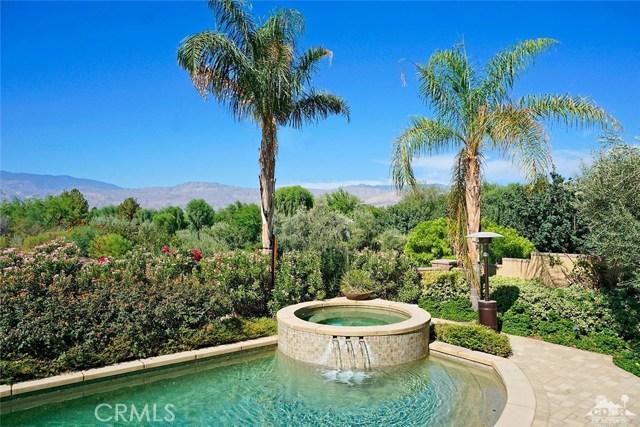 76133 Via Volterra Indian Wells, CA 92210 - MLS #: 217016074DA