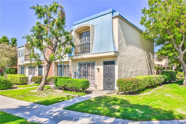 1800 W Gramercy Avenue 53, Anaheim, CA 92801