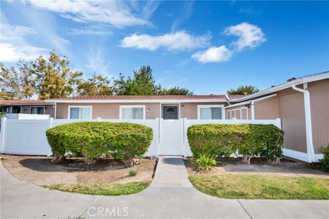 25856 Via Lomas 33, Laguna Hills, CA 92653