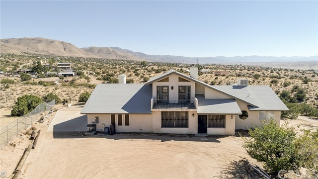 20575 Riverview Road, Apple Valley, CA, 92308