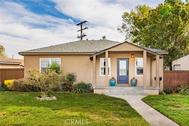12102 Felton Avenue Hawthorne, CA 90250 is listed for sale as MLS Listing CV17036204