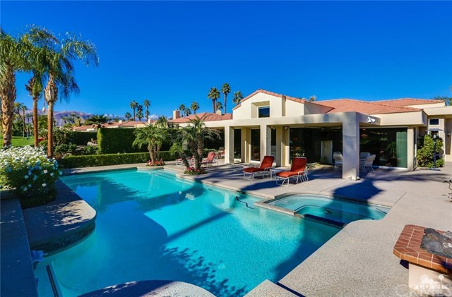 Single Family Home for Rent at 75363 14th Green Drive Indian Wells, California 92210 United States