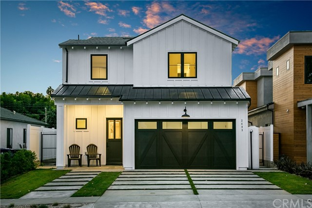 2493 Amherst Avenue West Los Angeles, CA 90064 - MLS #: OC18029993