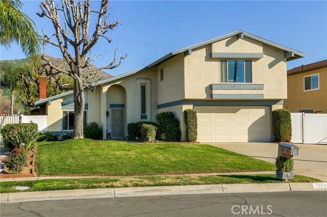 12719 Sanburg Way, Grand Terrace, CA 92313