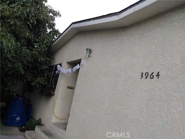 3964 Denker Avenue, Los Angeles CA 90062
