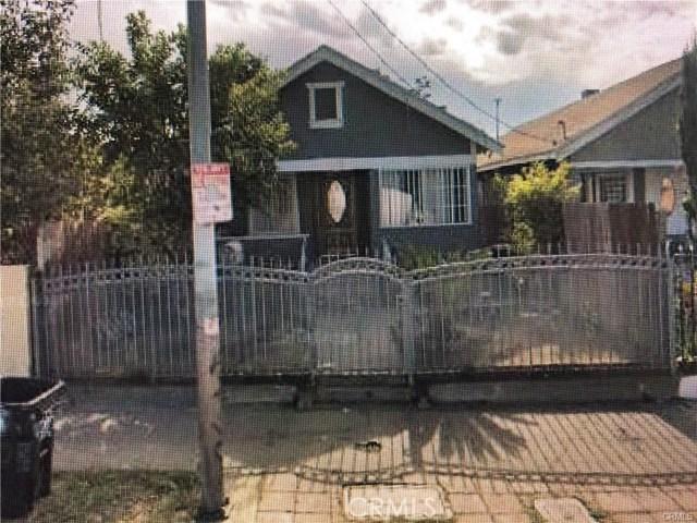 1584 E Vernon Avenue Los Angeles, CA 90011 - MLS #: PW18207390