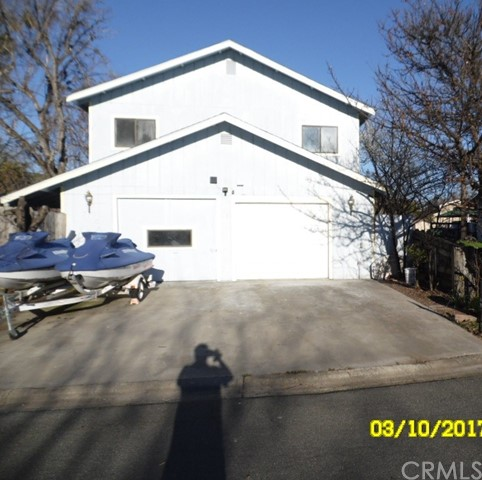 Single Family Home for Sale at 752 Bass Lane Clearlake Oaks, California 95423 United States