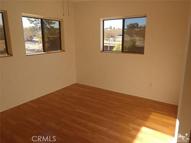 62440 Campanula Street Joshua Tree, CA 92252 - MLS #: 218029210DA