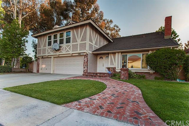 Single Family Home for Rent at 21261 Calle Sendero St Lake Forest, California 92630 United States