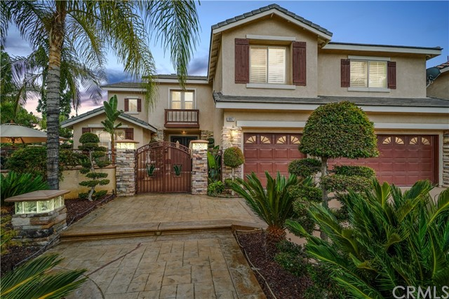 997 Hyde Park Court, Corona, California