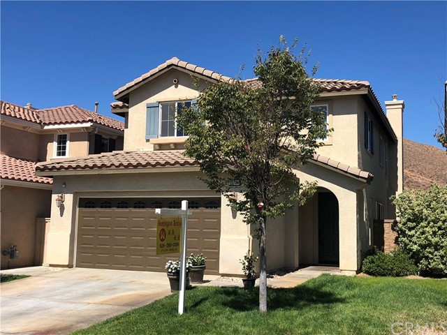 33704 Mistflower Court Lake Elsinore, CA 92532 - MLS #: WS18191914