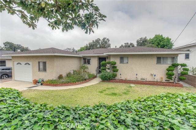 1423 E Elm Avenue, El Segundo, CA 90245