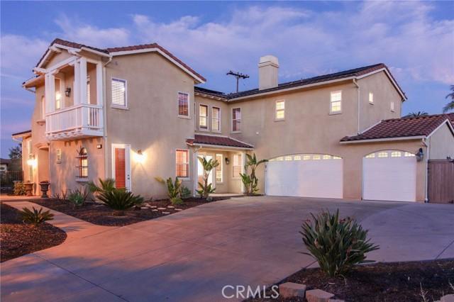 Photo of 399 Amparo Drive, Escondido, CA 92025