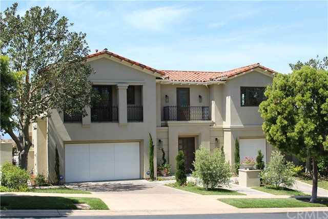 Single Family Home for Sale at 14 Via Giada Newport Coast, California 92657 United States