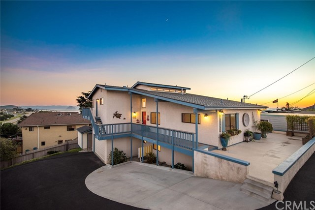 2194 Circle Dr, Cayucos, CA 93430 Photo