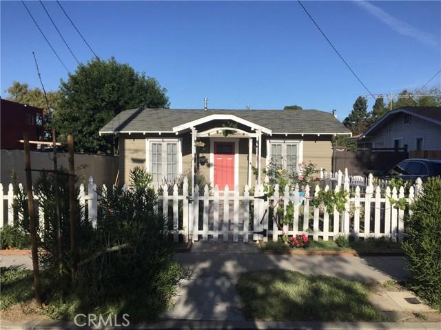6343 Court Avenue Whittier, CA 90601 - MLS #: WS18088983